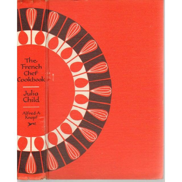 Julia Child's French Chef Cookbook For Sale