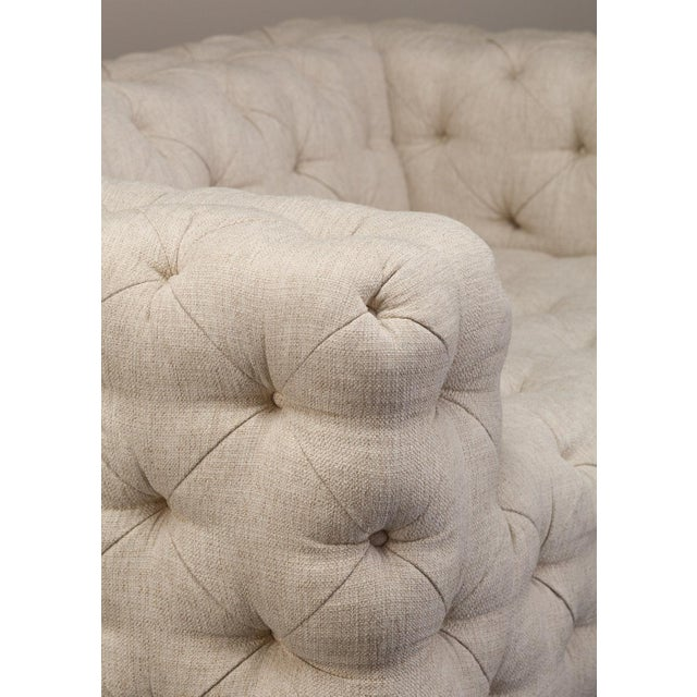 Contemporary Ebb and Flow Chill Low 2 Seater For Sale - Image 3 of 4