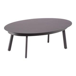 Outdoor Coffee Table, Carbon For Sale