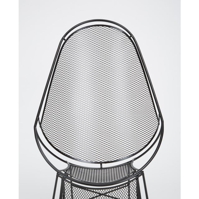 Scoop Lounge Chair With Ottoman by Maurizio Tempestini for Salterini For Sale - Image 12 of 13