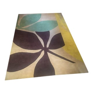 Judy Ross Rug For Sale