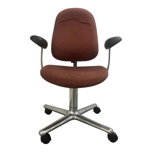 Metal Herman Miller Ergon Aluminum Task Chair For Sale - Image 7 of 7