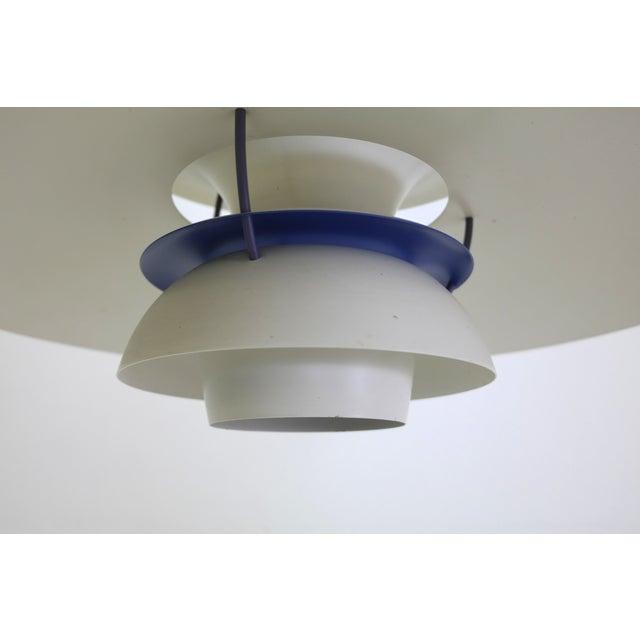 Poul Henningsen Ph4 Pendant Lamp - Image 3 of 8