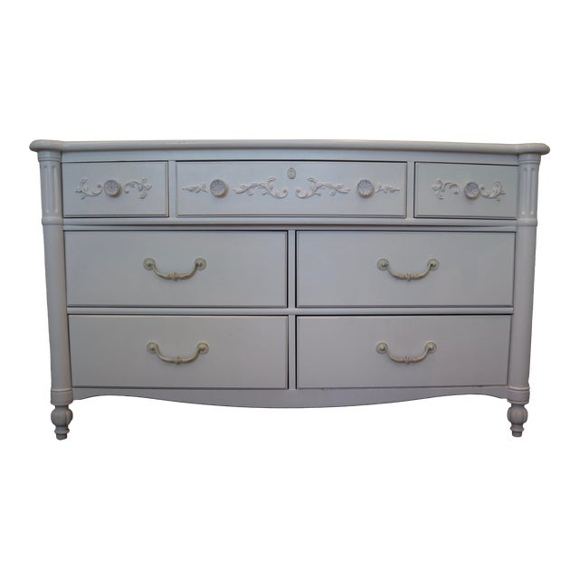Isabella Collection Dresser by Young America For Sale