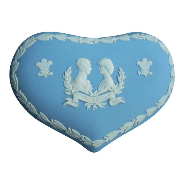 Wedgwood Royal Wedding Box - Image 1 of 3
