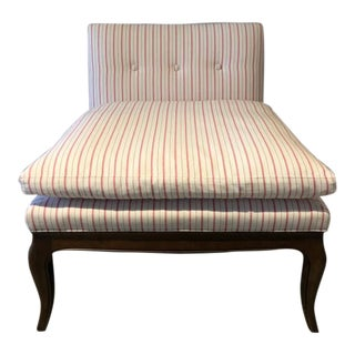 Charlotte Moss Beverly Chair for Century Furniture For Sale