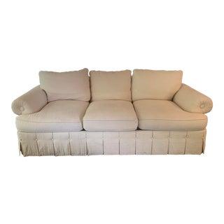 Thomasville Portofino 3 Seat Sofa For Sale