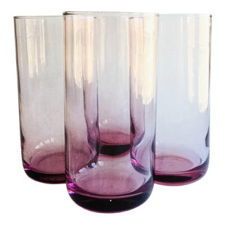 Metropolitan Cooler Glasses - Set of 4