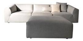 Image of Newly Made Sofa Sets
