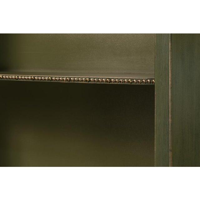 Sarreid Ltd Open Bookcase - Image 5 of 5