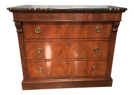 Image of Jacobean Credenzas and Sideboards