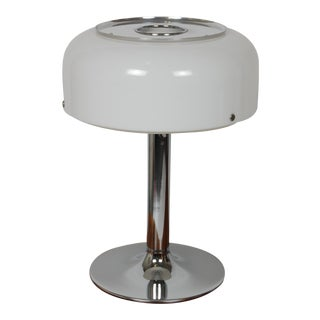 Scandianivan Modern Table Lamp by Anders Pehrson, Circa 1970s For Sale