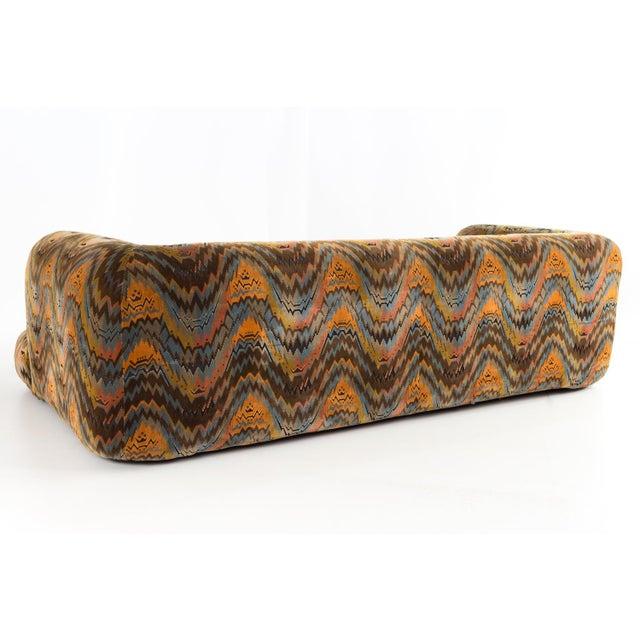 Mid Century Modern Milo Baughman for Thayer Coggin Sofa For Sale - Image 11 of 12