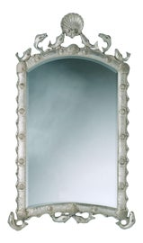 Image of Mediterranean Wall Mirrors