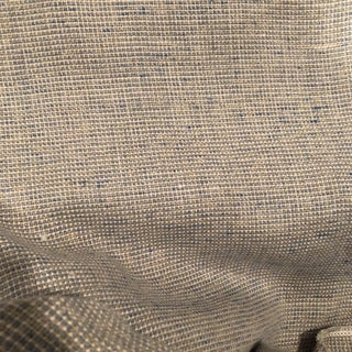 Italian Linen Mingle Color Fabric For Sale