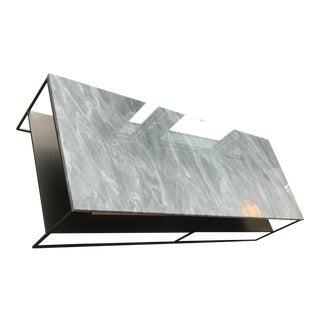 """Minotti """"Calder Bronze"""" Coffee Table For Sale"""
