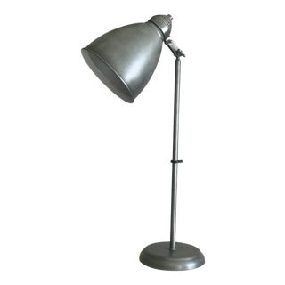 Industrial Desk Lamp For Sale