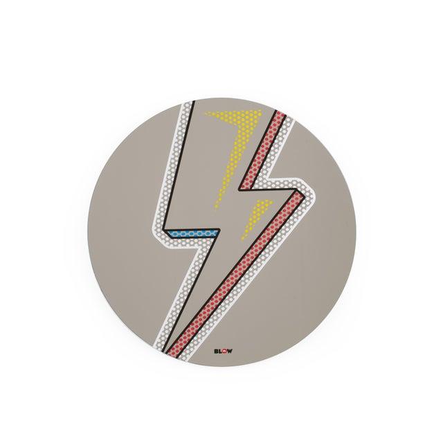 Contemporary Seletti, Flash Mirror, Studio Job, 2017 For Sale - Image 3 of 3