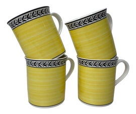 Image of French Country Coffee Cups