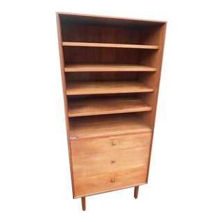 Vintage Glenn of California Milo Baughman Wall Unit For Sale