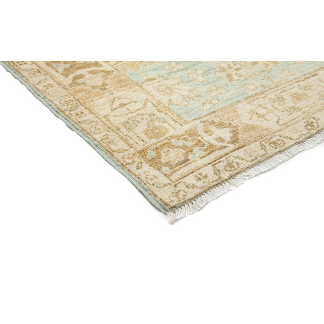 Inspired by traditional Oushak motifs of western Anatolia and their roots in Persian design, our Oushak Collection...
