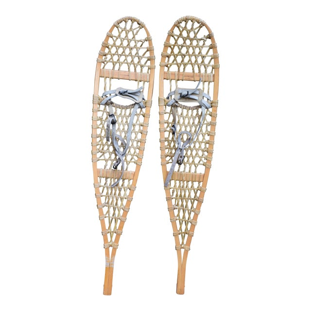 New Chic Snow Shoes