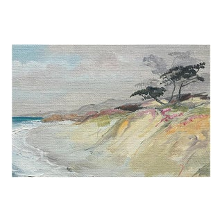 Carmel Coast by Kathleen Murray For Sale