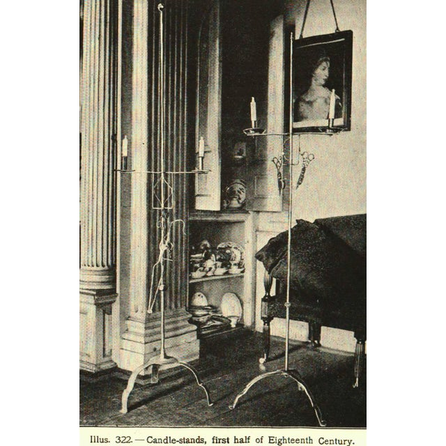 Furniture of the Olden Time - Image 3 of 3