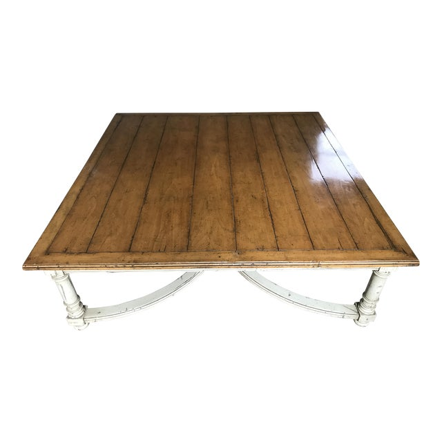 Guy Chaddock Cocktail Table For Sale