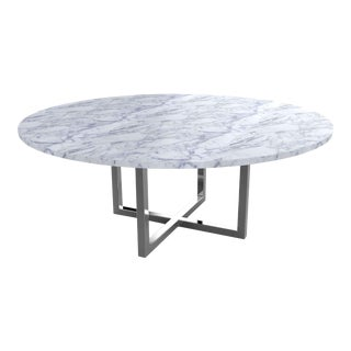 Intersect Dining Table 3 For Sale
