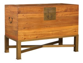 Image of Asian Trunks and Chests