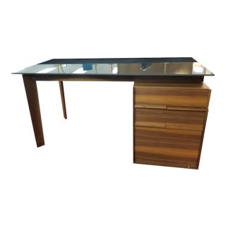 Scandinavian Huppe Writing Desk For Sale