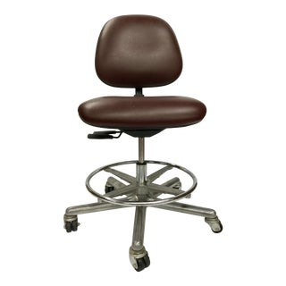 Vintage Gibo Kodama Office Chair For Sale