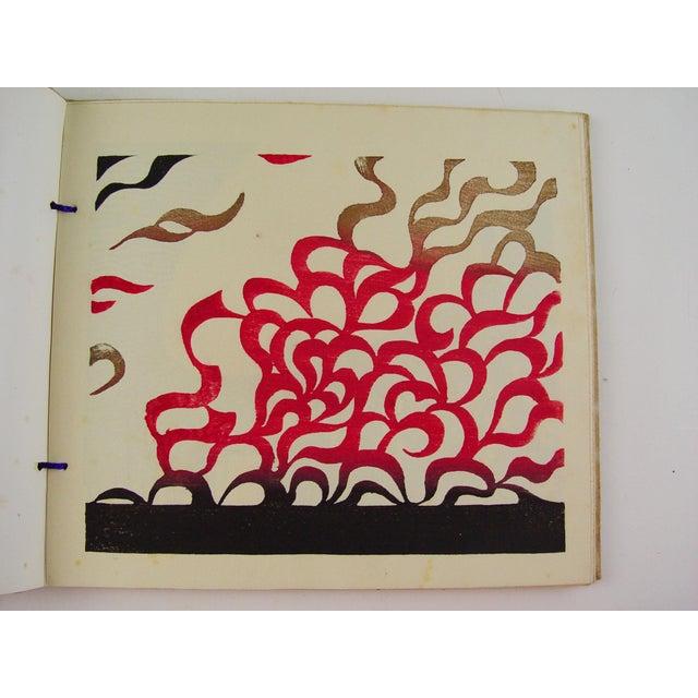 Vintage Varieties of the Japanese Print Book For Sale In San Antonio - Image 6 of 10