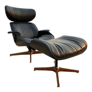 Vintage Mid-Century Mr.Chair by George Mulhauser For Sale