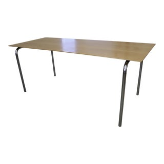 Eero Koivisto for David Design Minimalist Dining Table / Desk