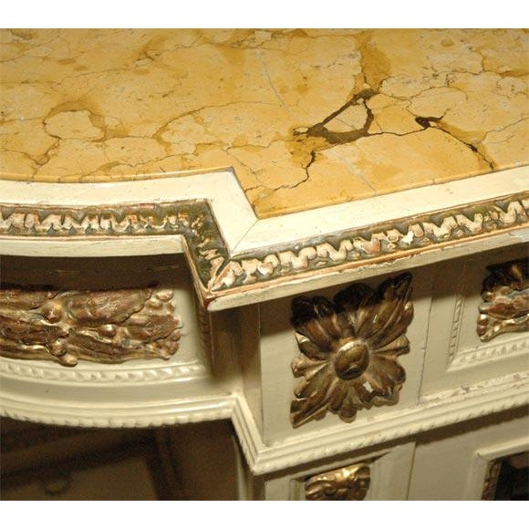Banquette and Credenza For Sale - Image 10 of 10