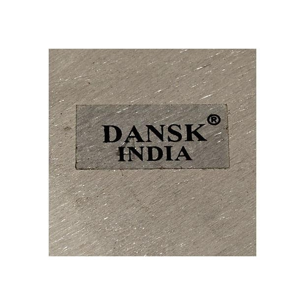 Dansk Aluminum Catchall - Image 3 of 3