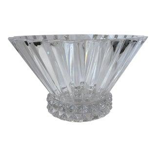 Crystal Rosenthal Bowl