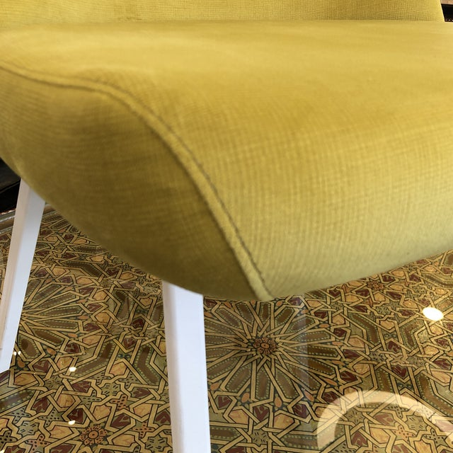 Contemporary New Lola Accent Chair by Triva Furniture For Sale - Image 3 of 8