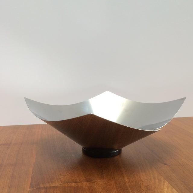 Alessi Coppola Fruit Bowl - Image 3 of 11