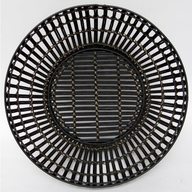 Decorative Japanese Bowl - Image 6 of 7