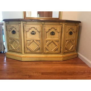 Stanley French Provincial Credenza Preview