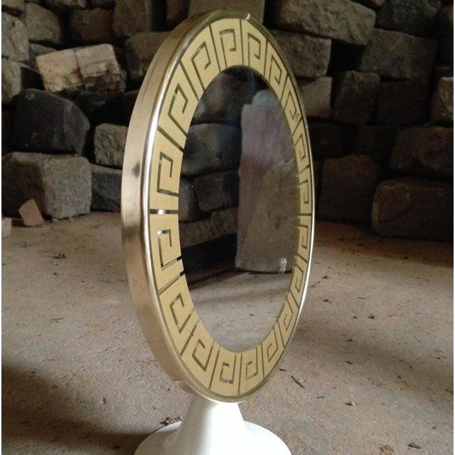 Mid-Century Modern Durlston Vanity Mirror - Image 2 of 6