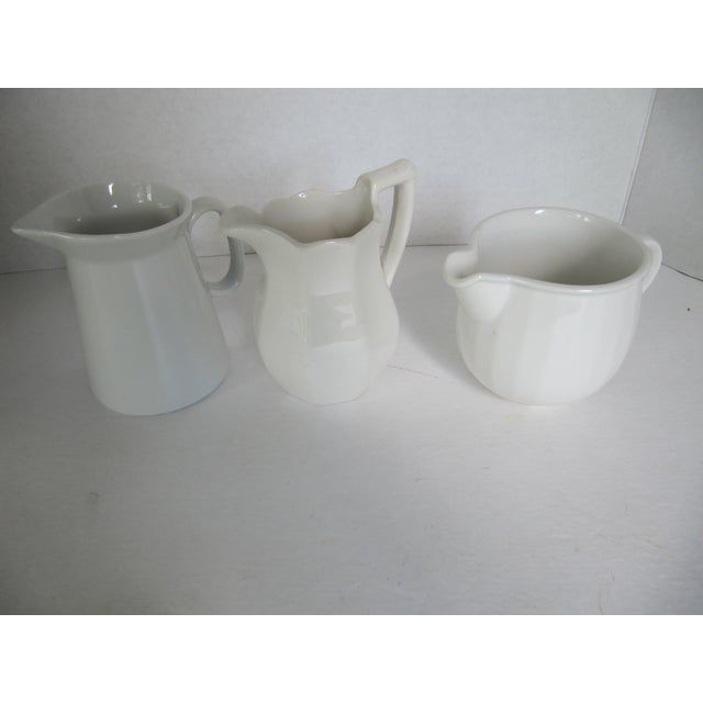Collection of Cream Pitchers - Set of 9 - Image 5 of 8
