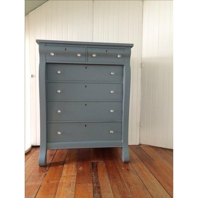 Painted Antique Dresser - Image 2 of 5