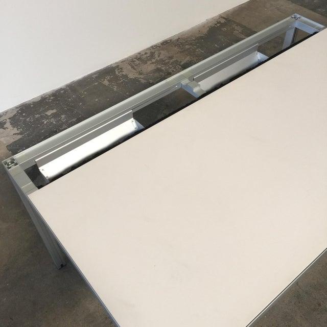 MDF Italia Desk 3.0 by Francesco Bettoni & Bruno Fattorini For Sale - Image 5 of 9