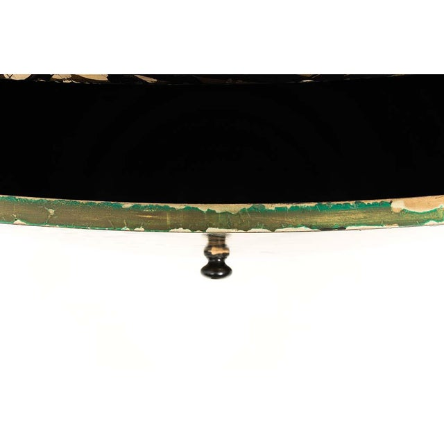 Pair of Gold Lacquered Chinese Chests For Sale - Image 12 of 13