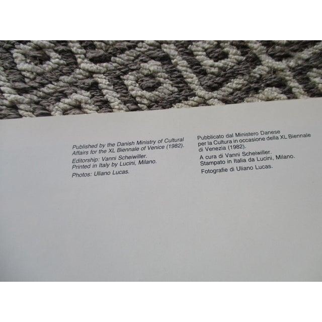 """Eva Sorensen: Sculture / Disegni"" Paperback Book - Image 4 of 9"