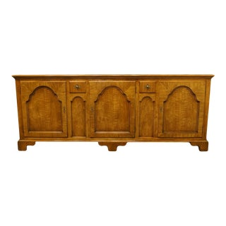 Baker Furniture Milling Road Country French Regency Sideboard For Sale